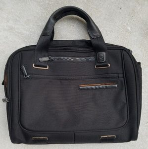Tumi Ballistic Briefcase Tech Work Bag